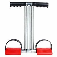 Double Spring Tummy Trimmer Perfect Abs Exerciser for belly fat Double Springs