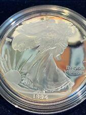 1994 P American Silver Eagle Proof