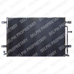 Kondensator Klimaanlage DELPHI TSP0225511 für AUDI EXEO SEAT B6 8EC B7 ST A4 8H7
