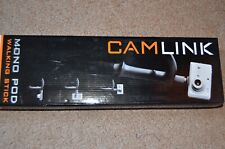 Camlink CMP1 Monopod antishock Walking stick for small camera. Christmas present