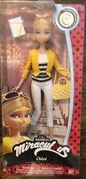 Miraculous Chloe 10.5inch Action Figure Original Bandai New In Box