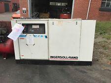 Ingersoll Rand SSR-EP50 Electric Rotary Screw Air Compressor 460V 241CFM 3PH
