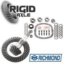"4.56 THICK Richmond Sportsman Ring Pinion Master Bearing Kit Late GM 7.5"" 7.625"""