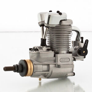 SAITO - FA-62 B 4-STROKE GLOW PLUG ENGINE - GALAXY RC