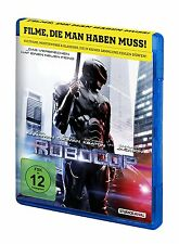 Robocop [Blu-ray] (NEW/BOXED) Remake of the classic from 1987