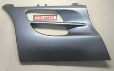 Toyota MR2 MK2 SW20 Drivers Side Air Vent Intake Scoop SMG 187 -  Right Side