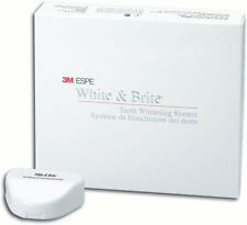 3M ESPE White & Brite Professional Teeth Whitening System