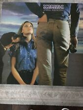Scorpions – Animal Magnetism LP(Black Label)