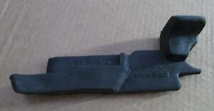 NEW GENUINE JAGUAR X-TYPE LEFT LOWER WINDSCREEN FINISHER SEAL C2S47380