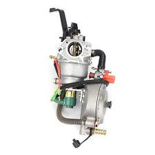 Dual Fuel Carburetor Generator LPG Conversion For Honda GX390 188F Engine New