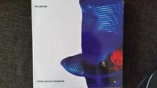 Boy George - Tense nervous headache  .VinylLP
