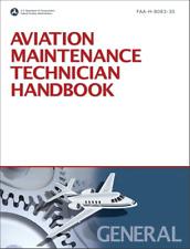 FAA Aviation Maintenance Technician (General, Airframe, Powerplant Book) CD