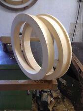Fenêtre ronde pour interne Stud mur 600 mm ou maison de vacances/Shed