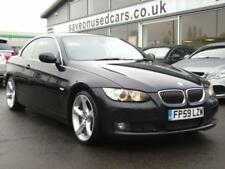 BMW 4 Seats More than 100,000 miles Vehicle Mileage Cars