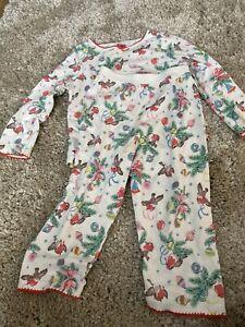 cath kidston Christmas kids pyjamas