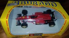 Burago 1/24 Scale Diecast 6501 - F1 Ferrari F310 1996