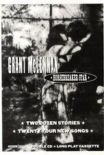 "ARTICLE - ADVERT 5/11/94PGN34 GRANT MCLENNAN : HORSEBREAKER STAR ALBUM 7X5"""