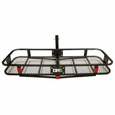 DK2 Hitch Mounted Cargo Carrier - HCC602