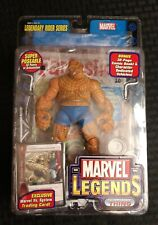 1st Appearance Thing - Marvel Legends - Legendary Riders Series New Toy Biz 2005