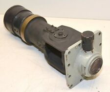 US Navy Mark 42 (127 mm) Automatic Cannon Optical Gun Sight Bausch & Lomb