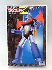 MAZINGER Z MODEL KIT 1/144 Scale BANDAI JAPAN