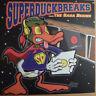 Turntablist - Super Duck Breaks Saga Begins LP - DJ Battle Scratch Vinyl Record