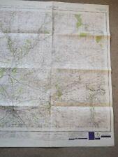 Ordnance Survey New Popular map Carlisle  War Office.