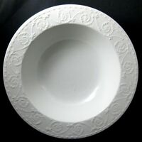 Mikasa Plaza Lane 2 Vegetable Serving Bowls Flowers Scrolls DE900 More Pcs Avail