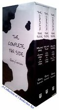 The Complete Far Side Paperback – 25 Nov 2014 (brand new) By Gary Larson