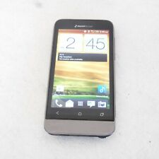HTC One V MUVE MUSIC BEATS AUDIO Cricket Smartphone Black FOR PARTS