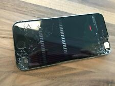 **CRACKED / BAD LCD** Apple iPhone 6 - 32GB - (Boost Mobile) (BAD ESN)