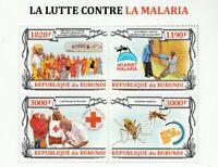 Rotes Kreuz Burundi postfrisch 2622