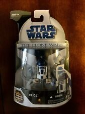 STAR WARS EXPANDED UNIVERSE R2-D2 THE CLONE WARS NO.8