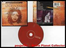 """LAURYN HILL """"The Miseducation Of"""" (CD) 1998"""