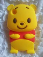 Silicone Cover per cellulari WINNIE1 para IPHONE 3/3GS