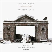 Ulysses' Gaze (Karaindrou) by Eleni Karaindrou (CD, Sep-1995, ECM New Series)