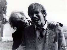 Night of the Living Dead - Johnny & Zombie!