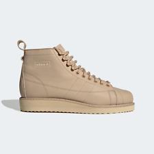 adidas Originals Superstar Women's Leather Boots