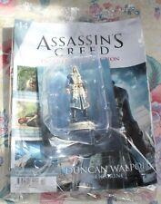 Assassin's Creed estatuilla No.14 Duncan mayormente (nuevo Y Sellado)