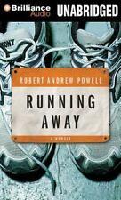Running Away by Robert Andrew Powell (2014, MP3 CD, Unabridged)