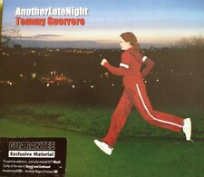 Another Late Night Tommy Guerrero 2002 CD Album Electronic Downtempo Bill Wither