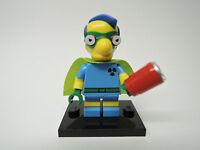 Lego Figur Simpsons Serie 2 Nr. 6 Milhouse   NEU + BPZ