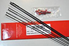 Raggio FULCRUM RED METAL XRP 650B Post.Dx/Ant.Sx 277,5mm/SPOKE FULCRUM RED METAL