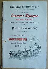 Courses Hippique, Pferderennen, Pferdesport, Pferde Sport, Programm Pferderennen
