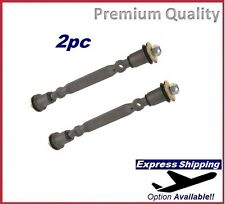 Premium Front Upper Control Arm Shaft Kit For Chevrolet Astro GMC Safari K6449