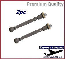 Premium Front Upper Control Arm Shaft Kit For Chevrolet Astro GMC Safari K6449