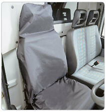 Mercedes vito  Single Front Seat Protector HEAVYWEIGHT  Heavy Duty Cover van