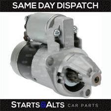 Starter Motor Yanmar Hitachi Engines 114361-77010