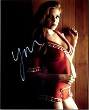 Isla Fisher Signed 8x10 Picture autographed Photo + COA