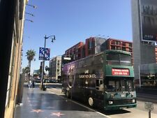 Double Decker Bus Makes A Great Two Floor Rv !